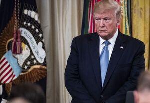 واکنش تیم حقوقی ترامپ به استیضاح؛ «ناقض قانون اساسی است»