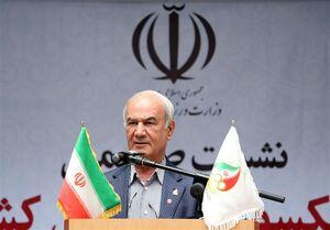 نبود ایران در لیگ قهرمانان به AFC لطمه میزند