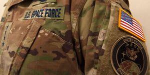 نیروی فضایی ارتش آمریکا
