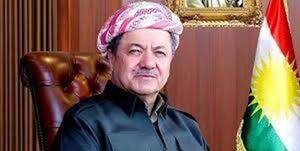 اخراج آمریکا از منطقه کردستان منوط به تصمیم بغداد است