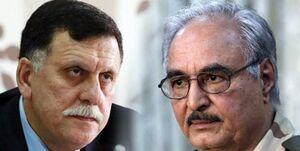 ناامیدی واشنگتن از کنفرانس برلین درباره لیبی