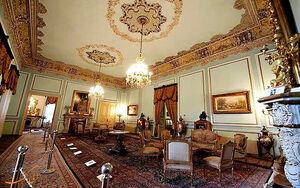 کاخ مرمر به موزه هنر ایران تبدیل میشود