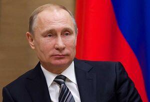 هدیه پوتین به نوزادان جدید