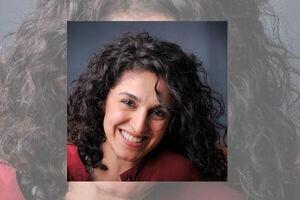 فیلم/ فریب نخورید؛ این زن نماینده مردم ایران نیست!