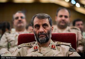 نشست مشترک فرماندهان مرزبانی ایران، آذربایجان و ترکیه