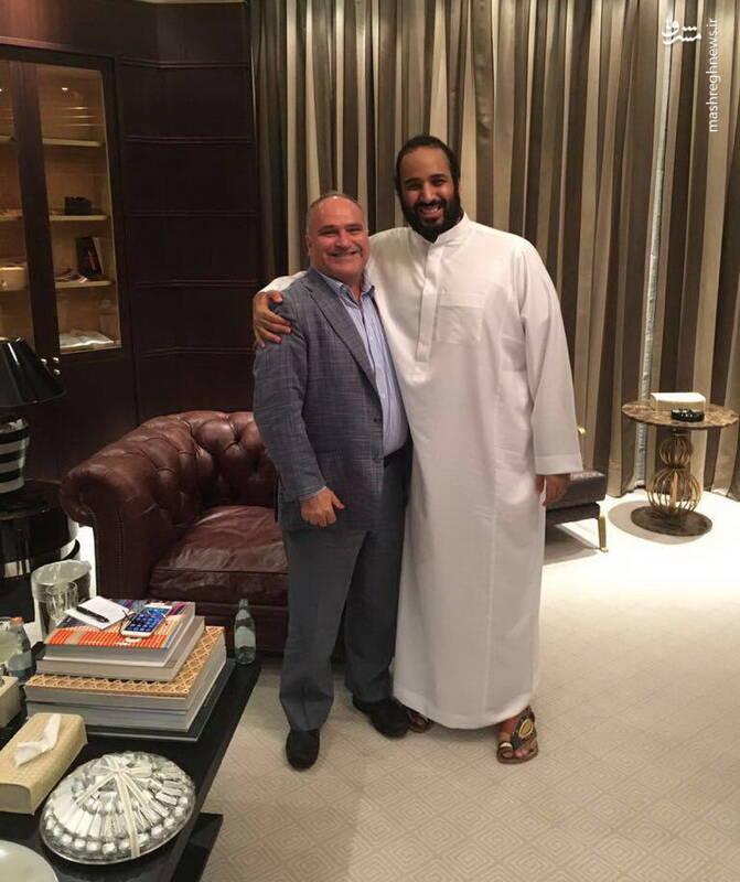آیا اماراتیها و سعودیها در ترور سردار سلیمانی دست داشتند