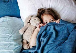 راهکارهایی برای داشتن خواب راحت شبانه