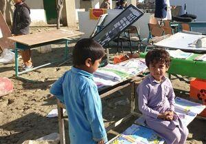 سیستان و بلوچستان کمبود آب شرب دارد