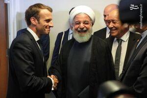 سلبریتیها و دولتمردان توهین فرانسه را ندیدند/ چرا ماکرون از عبارت مجعول برای خلیج فارس استفاده کرد!؟