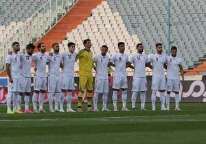 لغو میزبانی بازیهای ملی ایران تکذیب شد