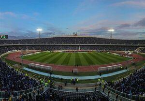 جدیدترین نامه فیفا درمورد ورود زنان به استادیوم