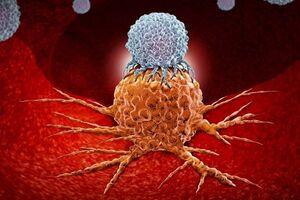 نقش نمک در مقابله با سرطان