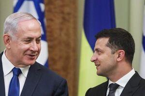 رئیسجمهور اوکراین به سرزمینهای اشغالی میرود