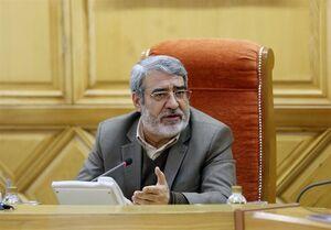 هشدار وزیر کشور به متخلفان انتخاباتی