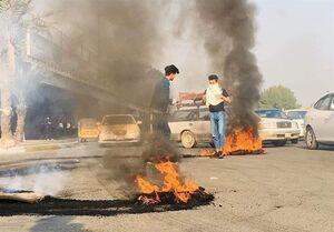چرایی ازسرگیری ناآرامیها در برخی شهرهای عراق