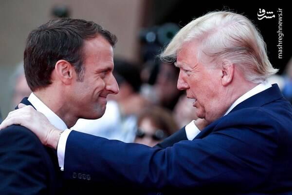 سلبریتیها و دولتمردان توهین فرانسه را ندیدند