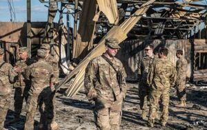 سقوط اعتبار پنتاگون پس از حمله ایران به عینالاسد