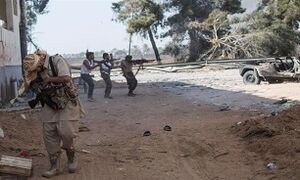 لیبی در مسیر سوریه ای شدن است؟