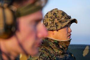 کره جنوبی نیرو به خلیج فارس اعزام میکند