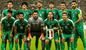 از بحران سیگار تا تاریخ تولدهای عجیب در تیم ملی عراق