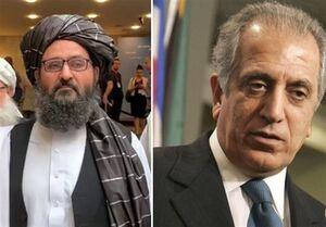 محور دیدار «ملا برادر» با نمایندگان سیاسی و نظامی آمریکا