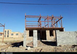 شهر پلدختر ۹ ماه پس از سیل +عکس