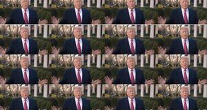 ترامپ بیش از ۱۶ هزار ادعای نادرست دارد