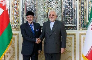 یوسف بن علوی به تهران آمد