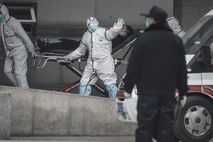 عکس/ یک ویروس جدید مرگبار در چین