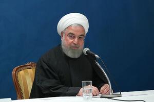 سفرای جدید ایران در ۱۳ کشور جهان با روحانی دیدار کردند