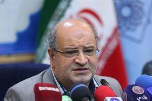 فیلم/ مردم تهران به هشدارها توجه نمیکنند
