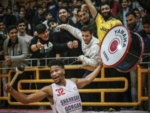 بسکتبالیست آمریکایی: ادعای ناامنی ایران دروغ محض است