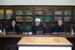 تصویب اعطای جایزه جهانی ایثار با نام «شهید سلیمانی»/ روحانی: با ترور شهید سلیمانی خط ایستادگی و مقاومت پررنگ شد