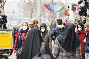 ۲۵ سناریو برای منشا بوی نامطبوع پایتخت