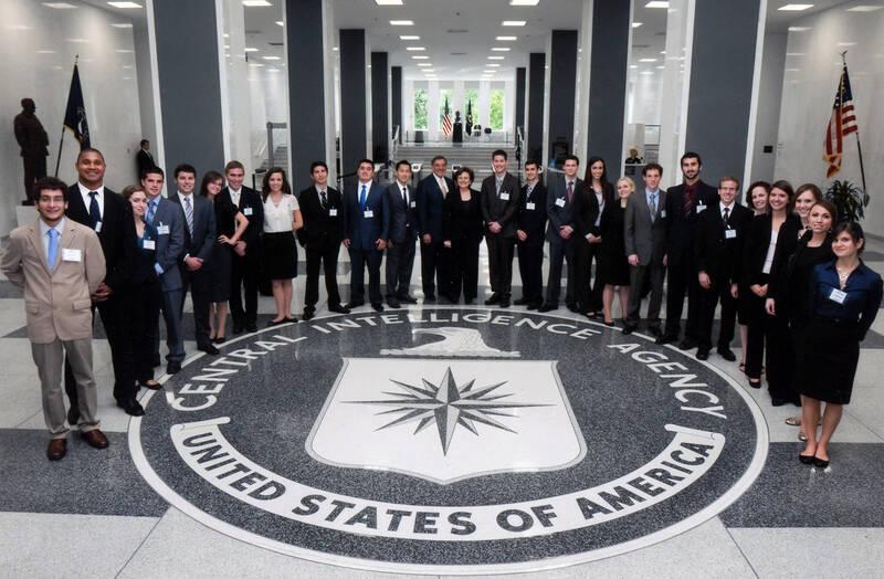 از مانور تبلیغاتی تا ترورهای هدفمند/ سازمان سیا شاه کلید آمریکا + تصاویر