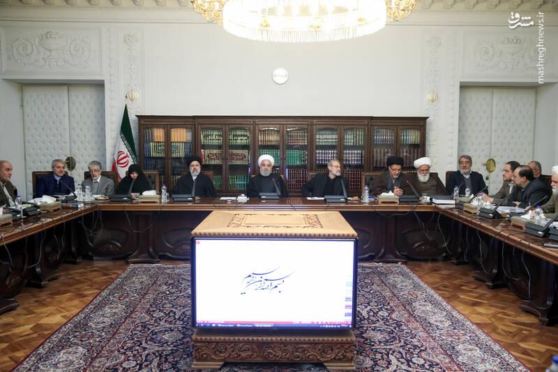 روحانی: شهید سلیمانی در مسیر خدمت به مردم توقف نداشت