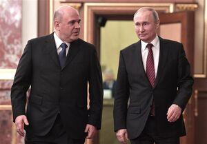 پوتین اعضای دولت جدید فدراسیون روسیه را تأیید کرد