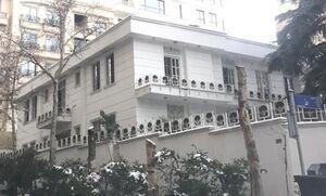 حناچی دستور فروش خانه تاریخی شهرداران را داد +سند