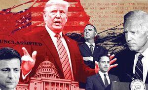 پایان تشریح اتهامات ترامپ؛ نوبت به وکلای مدافع رسید