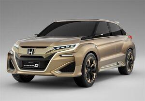 فراخوان هوندا برای ۲.۷ میلیون خودرو به دلیل نقص فنی