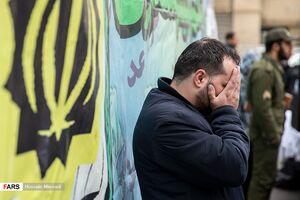 دستگیری سارقان پایتخت