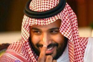 واکنش سعودیها به خبر هک تلفن مالک آمازون با شماره بنسلمان
