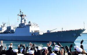 روزنامه کرهجنوبی: اعزام نظامی به تنگه هرمز، مشارکت در محاصره ایران است