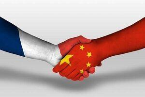 گفتگوی ماکرون با رئیسجمهور چین درباره برنامه هستهای ایران