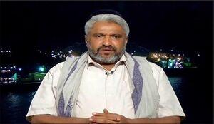 محمد عیاش قدیم، استاندار بندر الحدیده