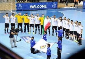 آغاز ماجراجویی جهانی هندبال ایران با شکست کره