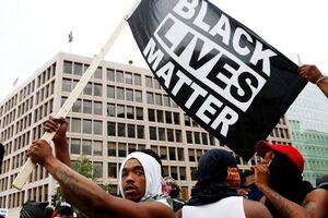 فیلم/ تظاهرات ضد نژادپرستی در نیویورک