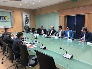 بازگشت میزبانی به نمایندگان ایران در آسیا