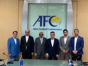 همان شد که AFC گفته بود! چه چیز فرق کرد؟