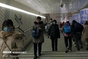 دومین شهر چین هم قرنطینه شد